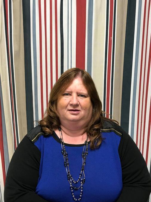 Connie Harris - Breakfast Club/ Deputy Play Leader