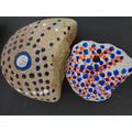 'Dotilism' Rocks