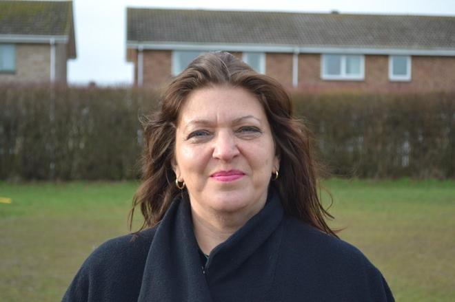 Mrs Debbie Farragher (TA)