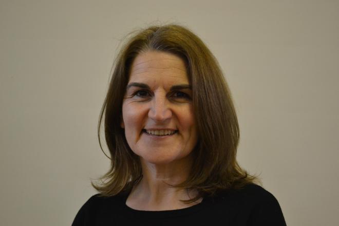 Mrs Alison Hodson (HLTA)