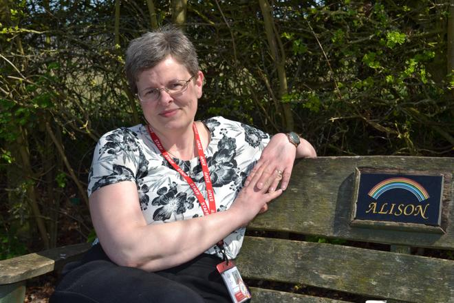 Mrs Urquhart, School Business Manager