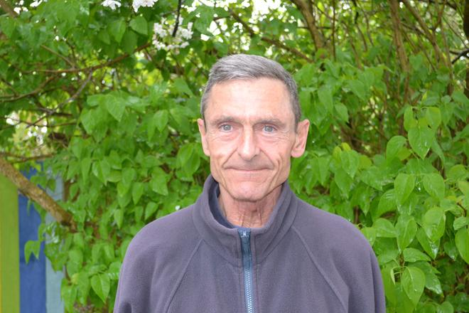 Mr Heneghan, Caretaker