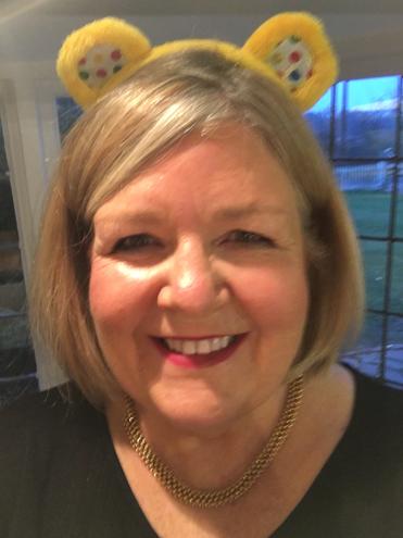 Mrs Coleman, Headteacher