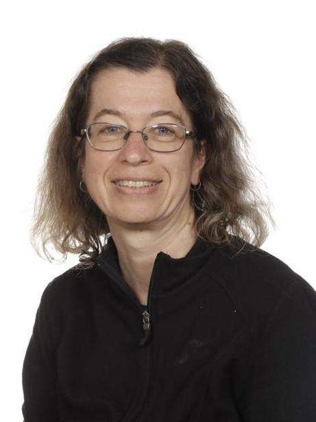 Mrs Marketa Knotkova, Learning Support Assistant