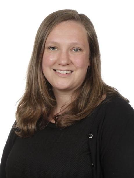 Mrs Jen Winkley, Learning Support Assistant