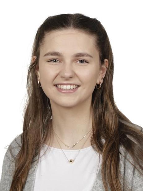 Miss Charlotte Le Cornu, Voles Class Teacher