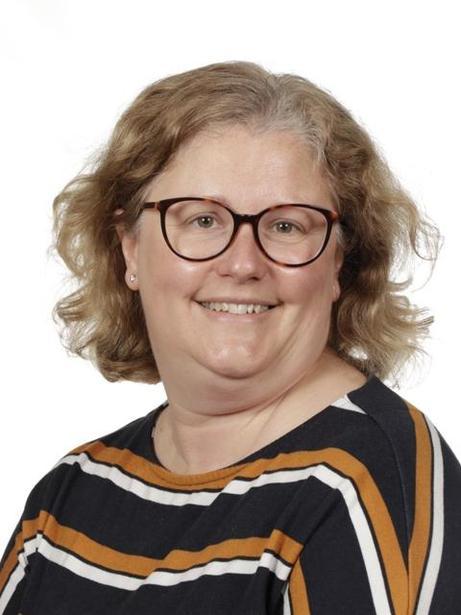 Mrs Kate Bryant, Badgers Class Teacher