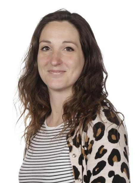 Mrs Jessica Humphrey, Owls Class Teacher