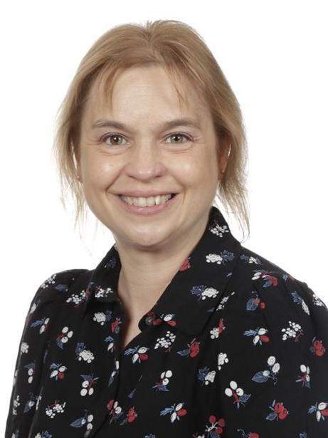 Mrs Stephanie Bowen, Assistant Headteacher, Stoats Class Teacher
