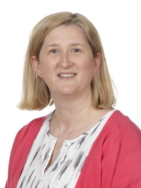 Mrs Laura Brown, Rabbits Class Teacher