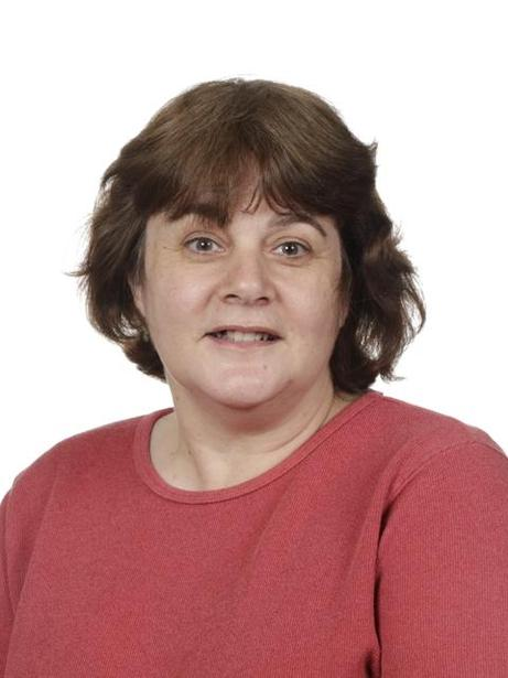 Mrs Carolyn Goody, Learning Support Assistant