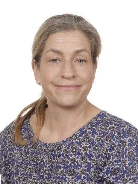 Mrs Charlotte Brain, Assistant Headteacher, Hedgehogs Class Teacher