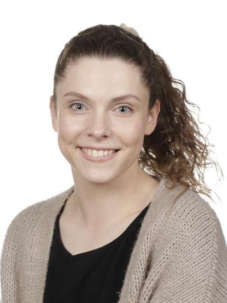 Miss Rachel Davis, Foxes Class Teacher