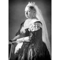 We must pay a visit to meet Queen Victoria!