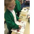 Categorising animals