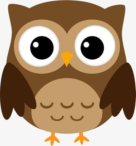 Owl love my learning?