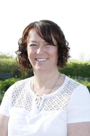 Deputy Head: Mrs C Baxter