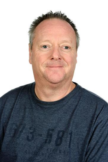 Site Manager:  Mr. P Wheelan