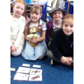 Problem solving with playing cards