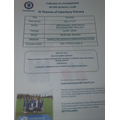 Opportunities to engage with PE after School clubs