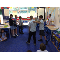 Yr 4 Big Foot Workshop