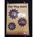 Paths classroom displays