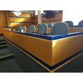 Jury Stand