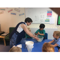 Making Madelines in Year 1