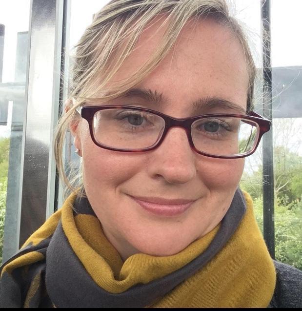 Naomi Cavanagh