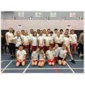 Athletics Squad