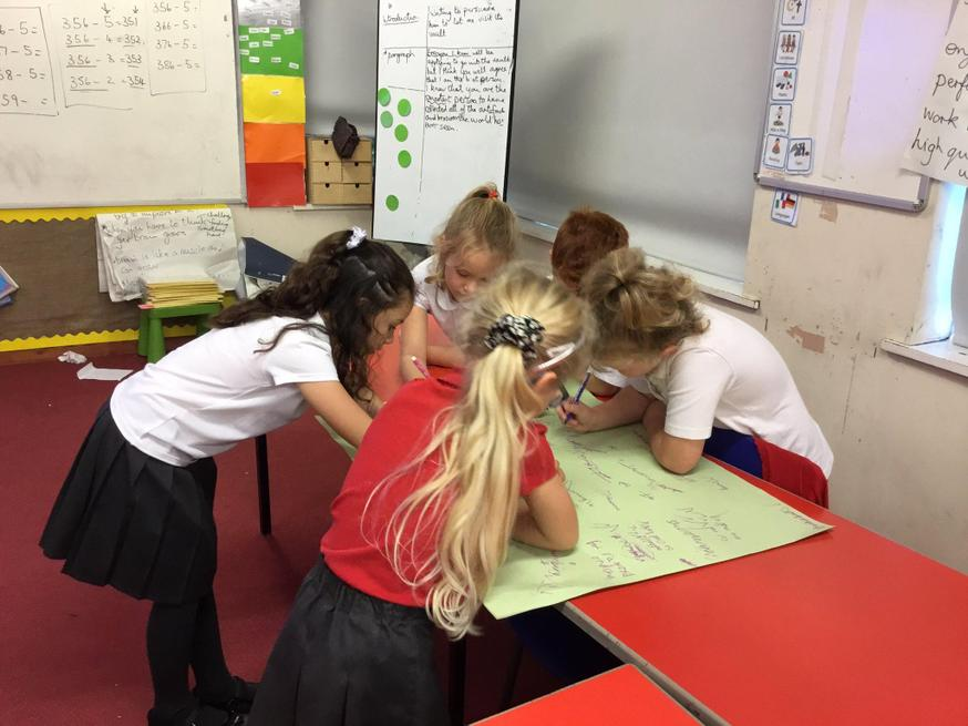 What do children know about France by Year 3?