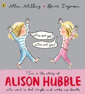 Alison Hubble - Allan Ahlberg and Bruce Ingham