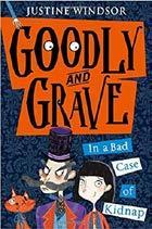 Goodly and Grave - Justine Windsor