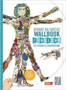 The What On Earth Wallbook - Christopher Lloyd