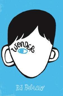 Wonder - RJ Palacio