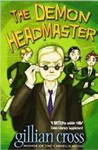 The Demon Headmaster - Gillian Cross