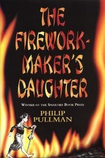 The Firework-Maker's Daughter - Phillip Pullman