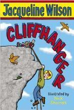 Cliffhanger - Jacqueline Wilson