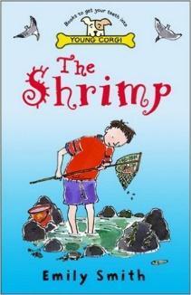 The Shrimp - Emily Smith