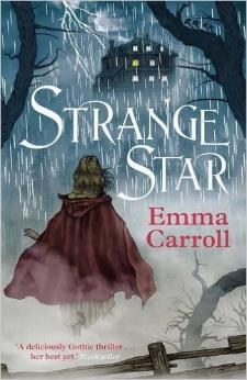 Strange Star - Emma Carrooll