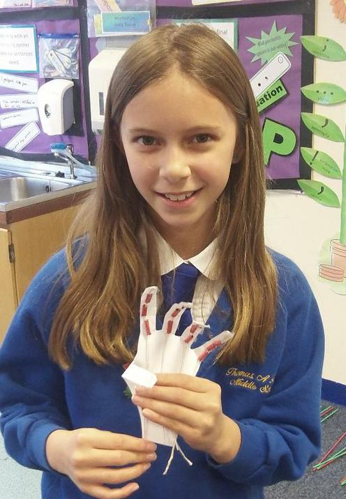 Year 5 Science Day