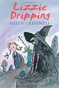 Lizzie Dripping - Helen Cresswel