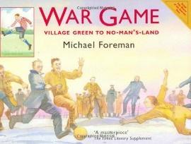 War Game - Michael Foreman