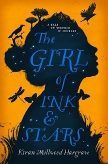 The Girl of Ink and Stars -Kiran Millwood Hargrave