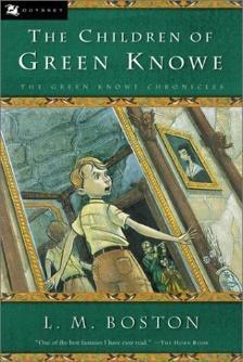 The Children of Green Knowe - L.M.Boston