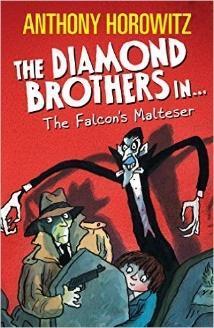 The Falcon's Malteser - Anthony Horowitz