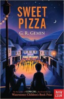 Sweet Pizza - G R Gremin