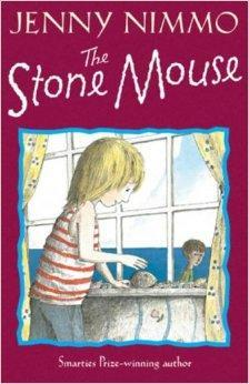 The Stone Mouse - Jenny Nimmo
