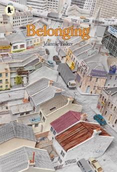 Belonging - Jeannie Baker