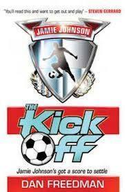 The Kick Off - Dan Freedman